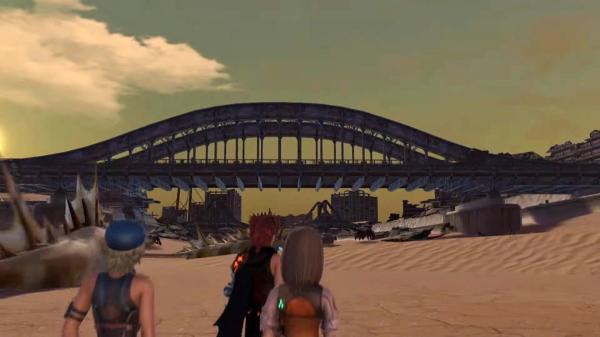 人气RPG《Metal Max 坦克战记》系列新作最新设计宣传影片公开