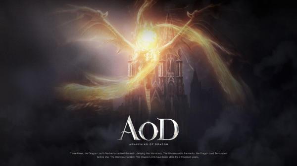 《AOD龙之怒吼》突破40万下载 开启位面战役龙城争霸预约活动开跑