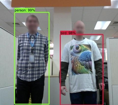 英特尔与佐治亚理工学院在DARPA项目减轻机器学习欺骗攻击